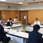 第1回大学間連携に係る準備委員会を開催