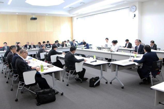 第4回大学間連携に係る準備委員会