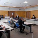 第3回連携事業実施委員会を開催しました